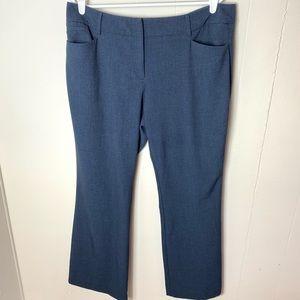 New York & Company career /dress pants 16